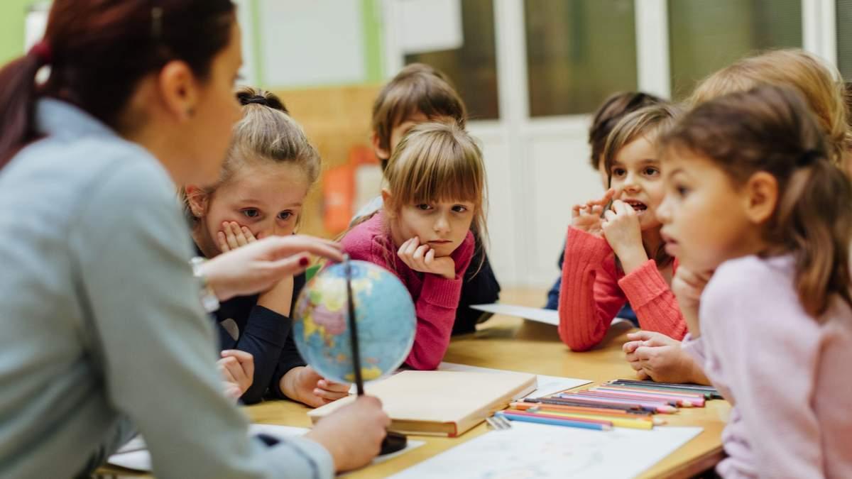 Соединен класс в начальной школе: МОН готовит проект для обсуждению