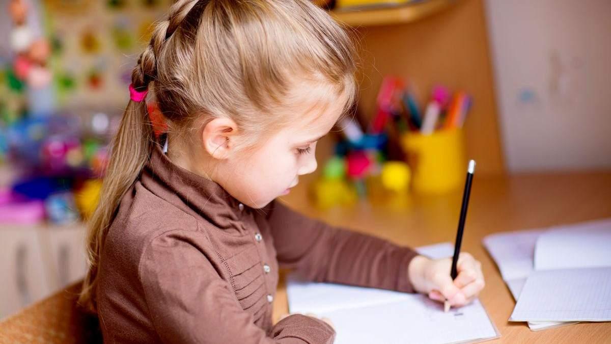 В классе леворукий ученик: как помочь ребенку адаптироваться - советы