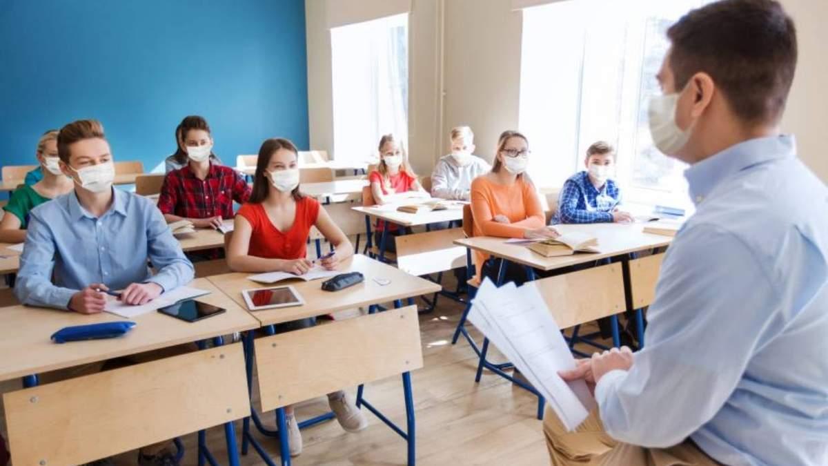 Як будуть навчатися учні в профтехах під час карантину: рішення МОН