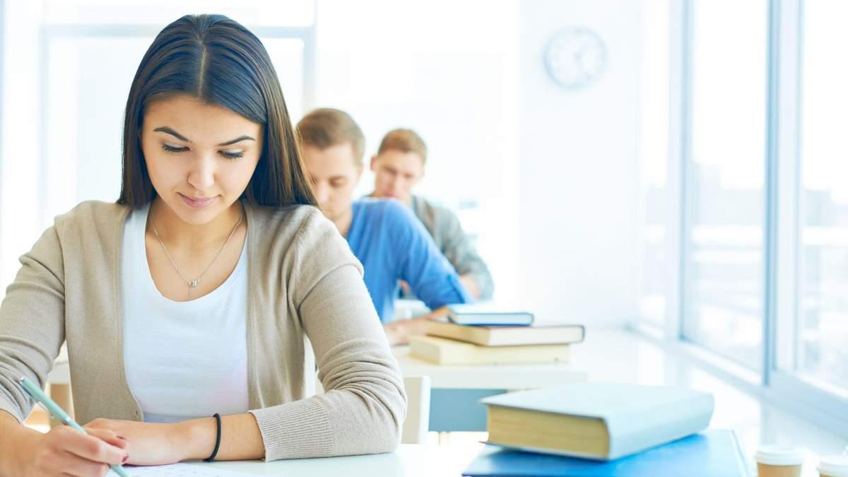 Сколько учеников зарегистрировались на ВНО 2021: что будут сдавать