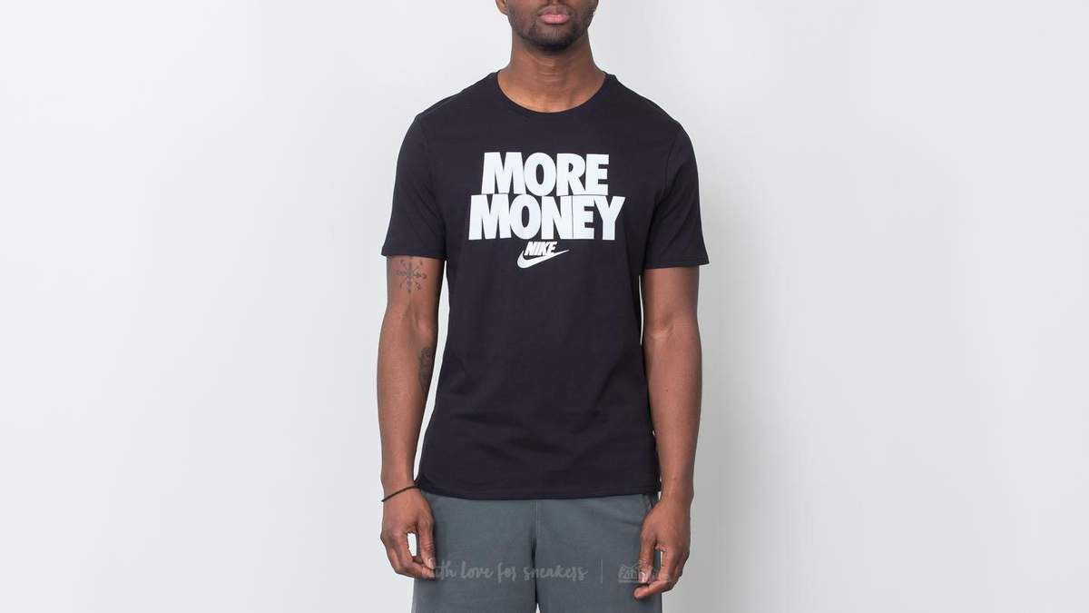 Nike выделит 1 миллион долларов на финансовую грамотность американских детей