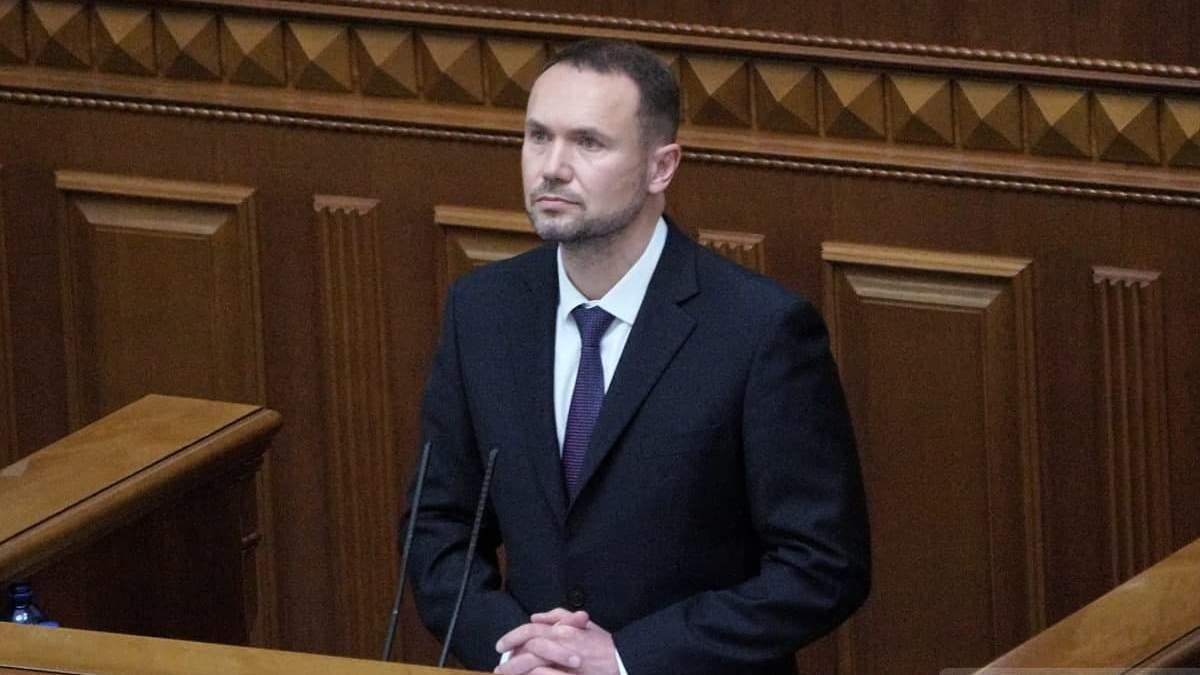 Порушення під час голосування за Шкарлета: ДБР викликало депутатів на допит