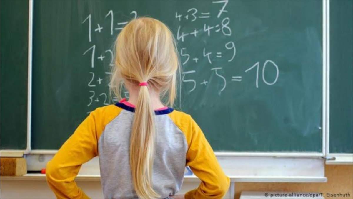 Чим більше учні впевнені у своїх силах, тим вони успішніші в математиці: дослідження PISA