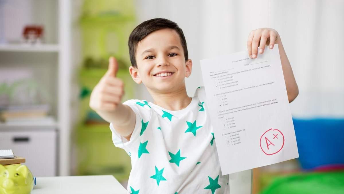 Оцінки та залученість батьків: як покращити успішність учнів