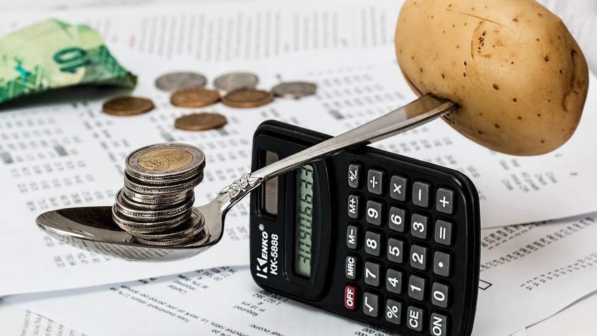 Уровень финансовой грамотности