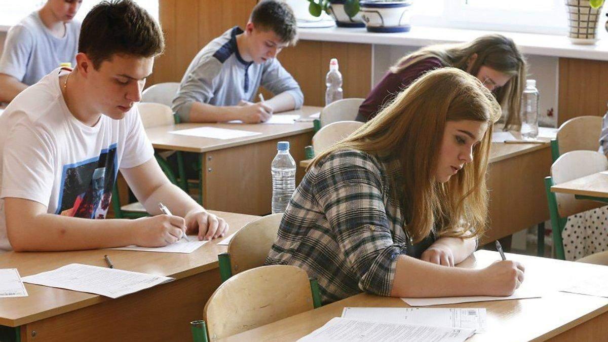 ЗНО для одинадцятикласників не має спричиняти дискомфорт для інших учнів, – КМДА