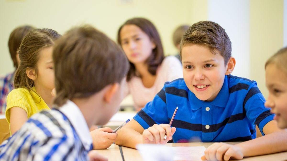 Метод фасилітації на уроці: як він навчить учнів необхідним навичкам