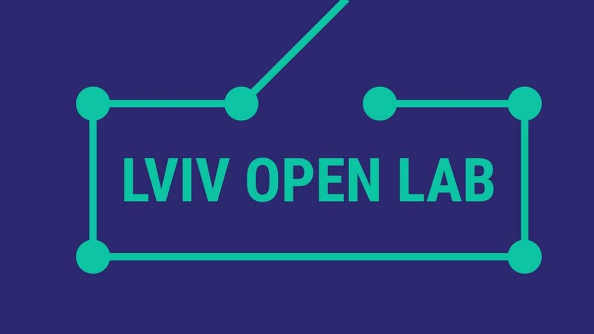 Lviv Open Lab