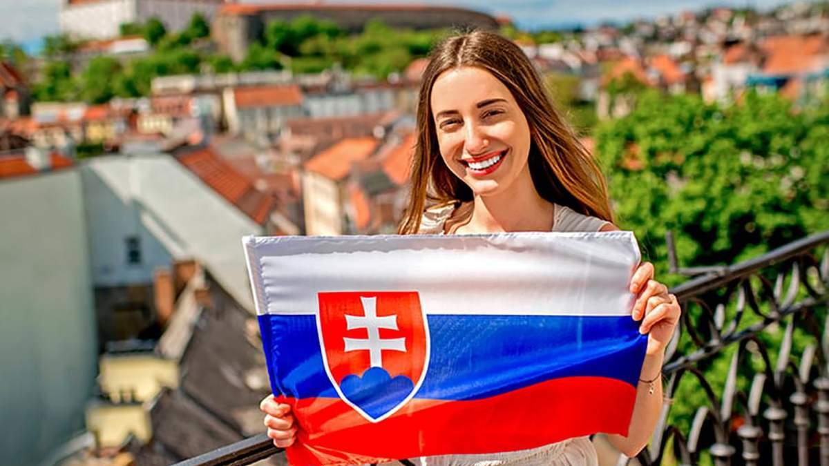 Українські студенти можуть безкоштовно навчатися та проходити стажування у вишах Словаччини