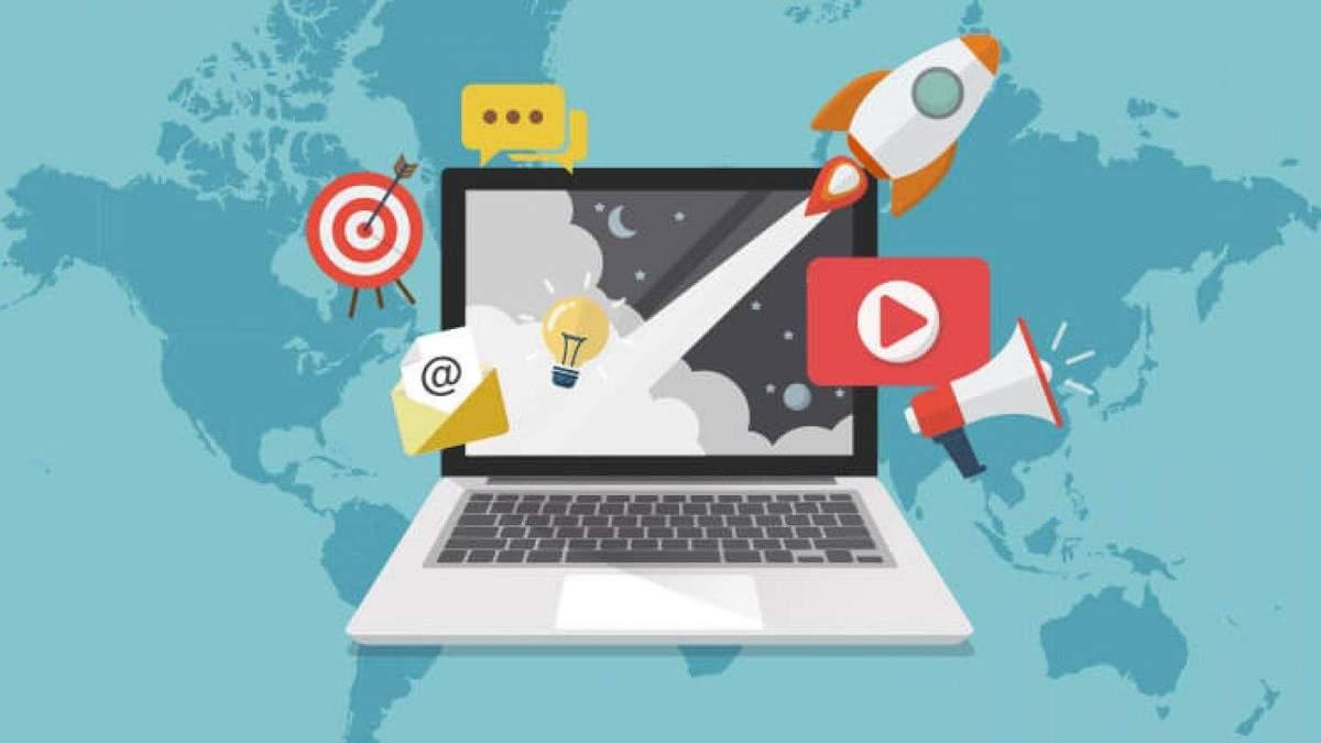 Facebook запускає в Україні платформу з цифрової освіти Get Digital: для кого вона корисна