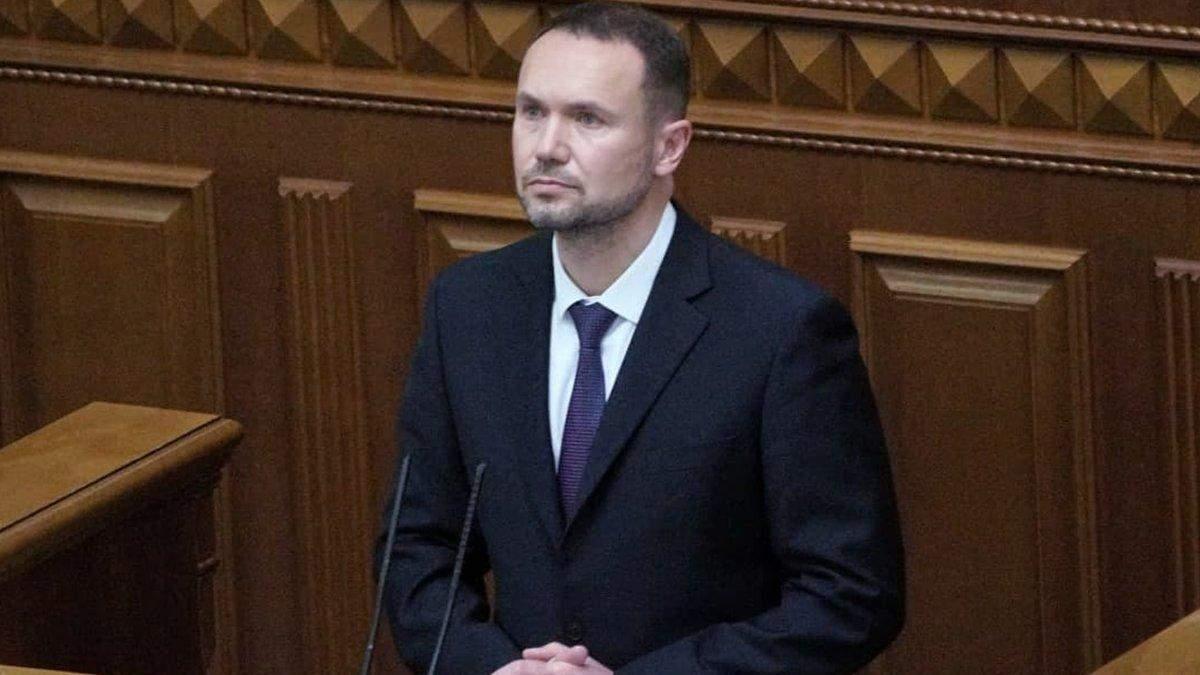 Конституційний Суд відмовилися відкривати провадження щодо Шкарлета