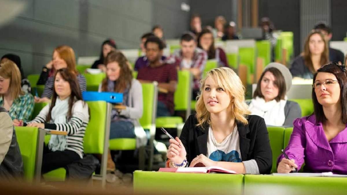 Как украинцам учиться в вузах за рубежом: программа Всемирные студии