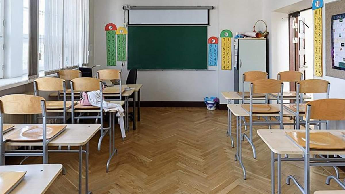 Харьковским школьникам продлили весенние каникулы