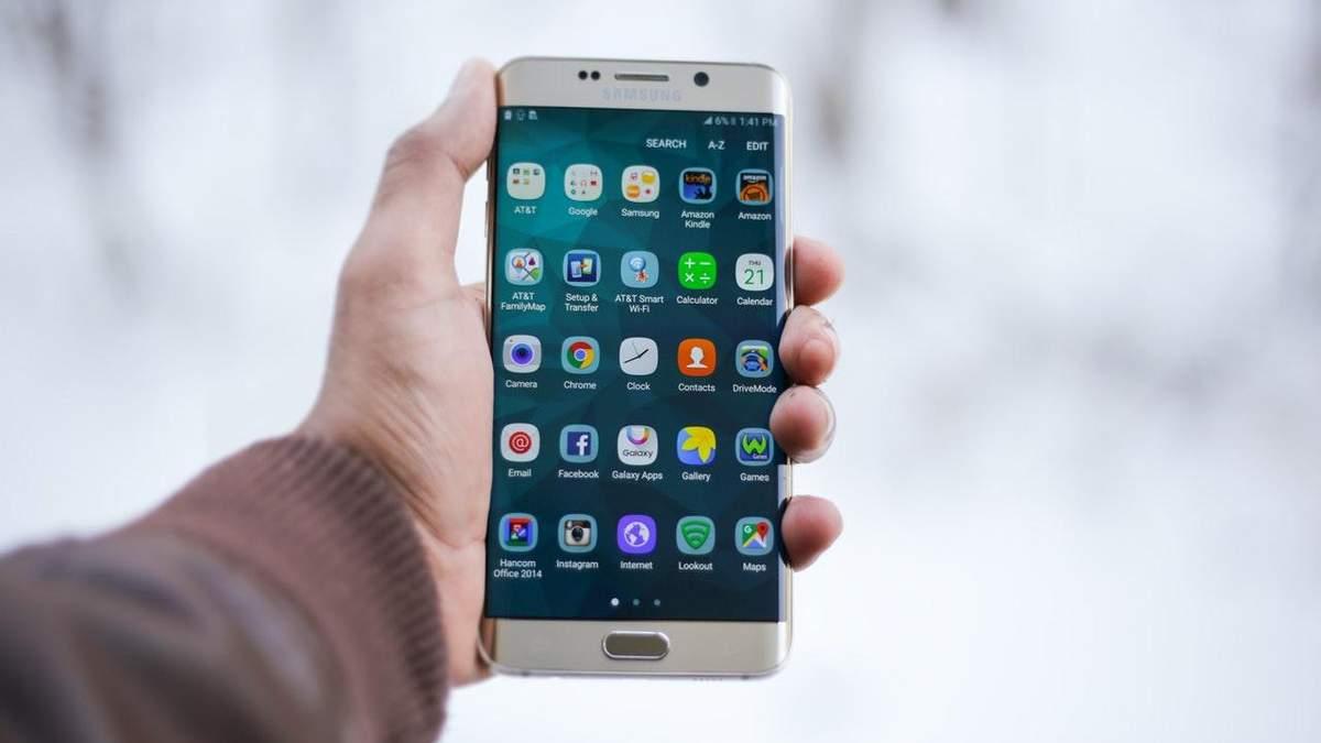 Полезные приложения для смартфонов