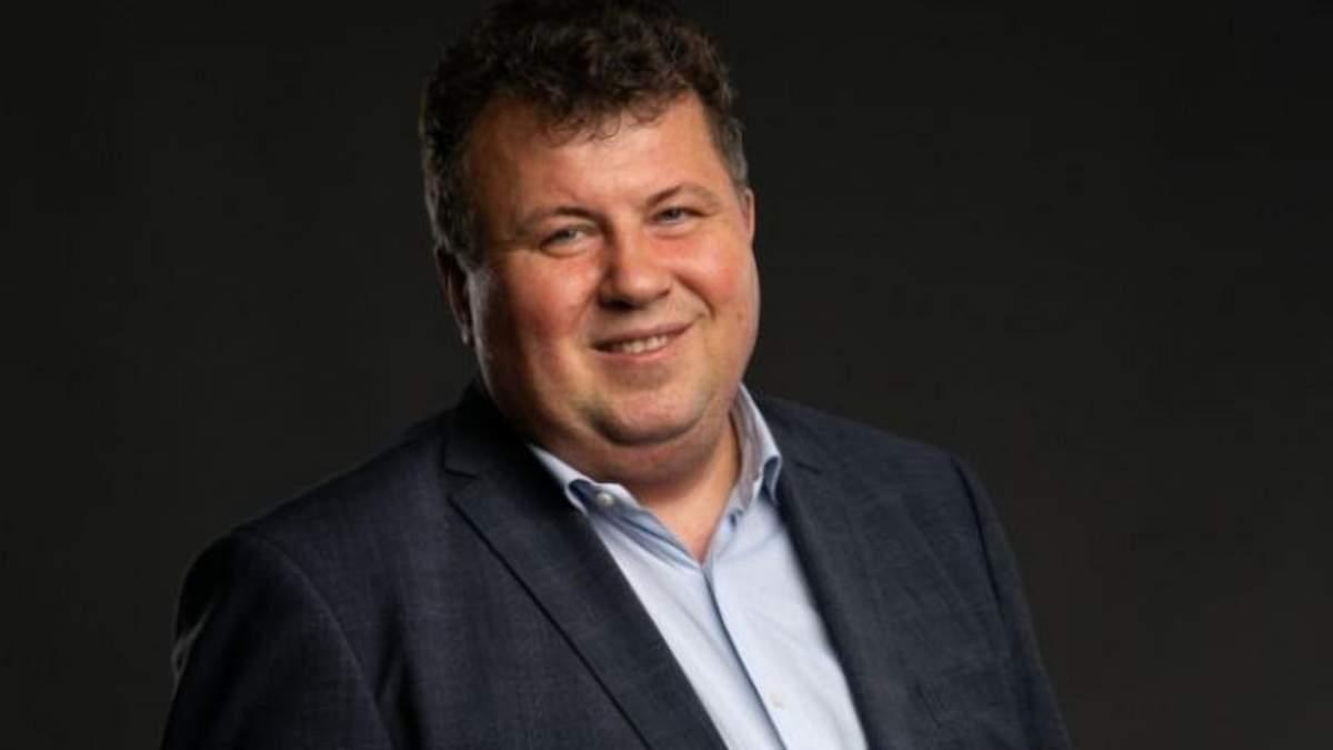 Войти в 500 лучших вузов мира: новый ректор университета Шевченко о целях своей работы