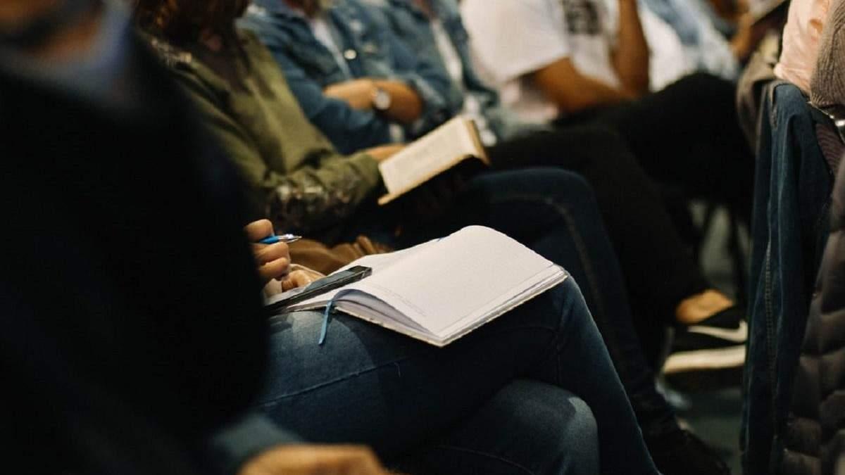 В Україні запустять курси для абітурієнтів з Криму й ОРДЛО