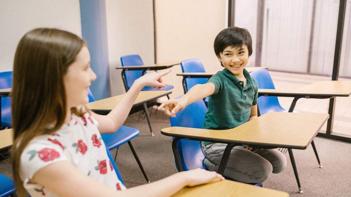 Боротьба з мізогінією у школах