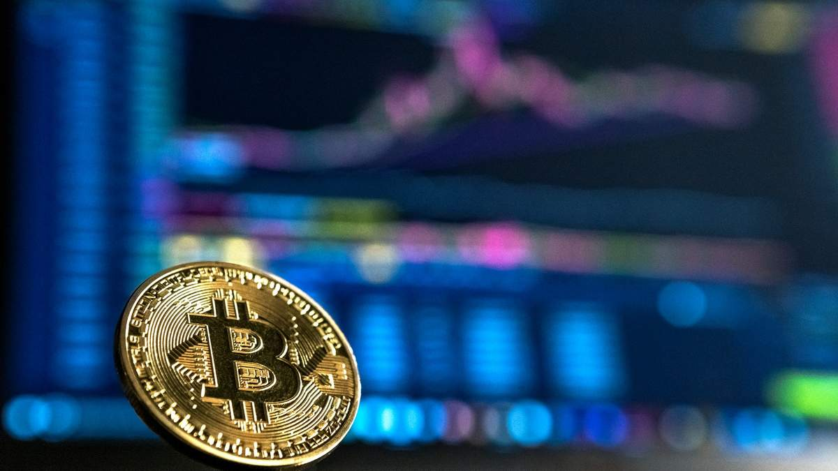 криптовалюта ризики