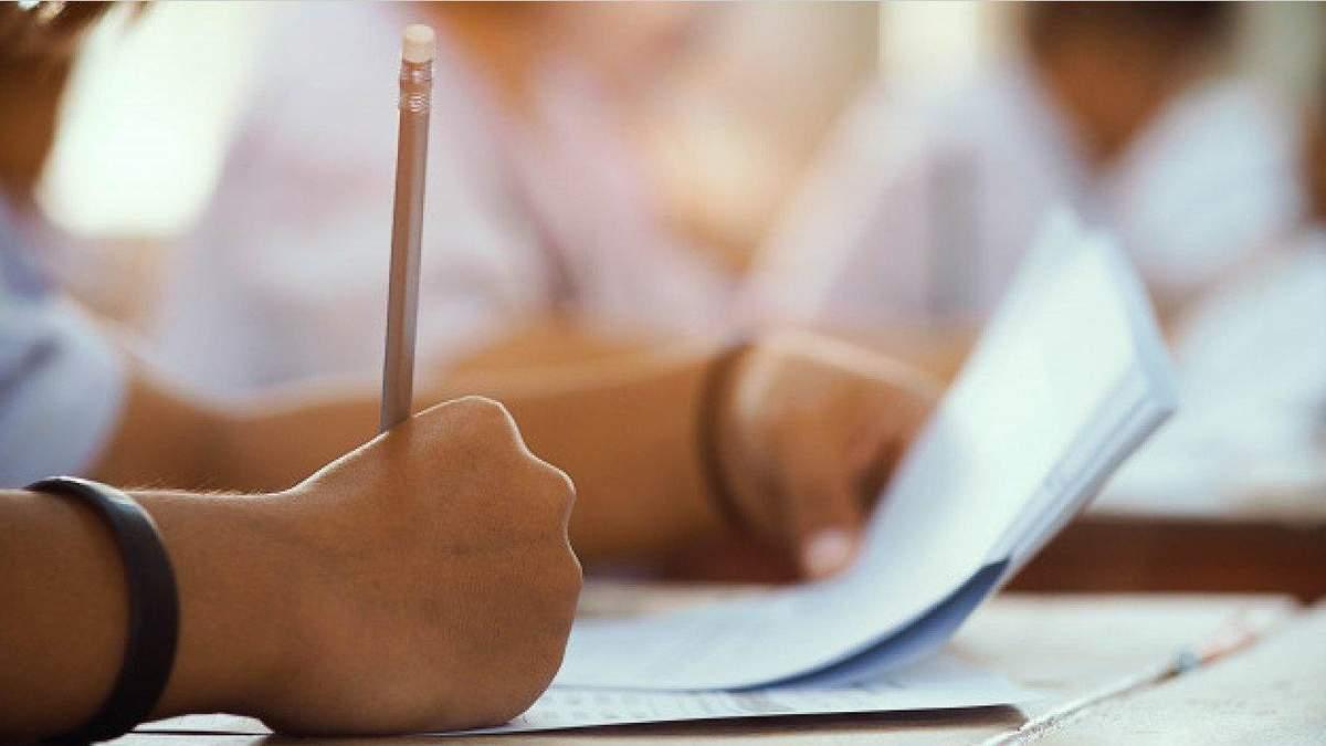 Почти треть учителей не справилась с сертификационным тестом ВНО