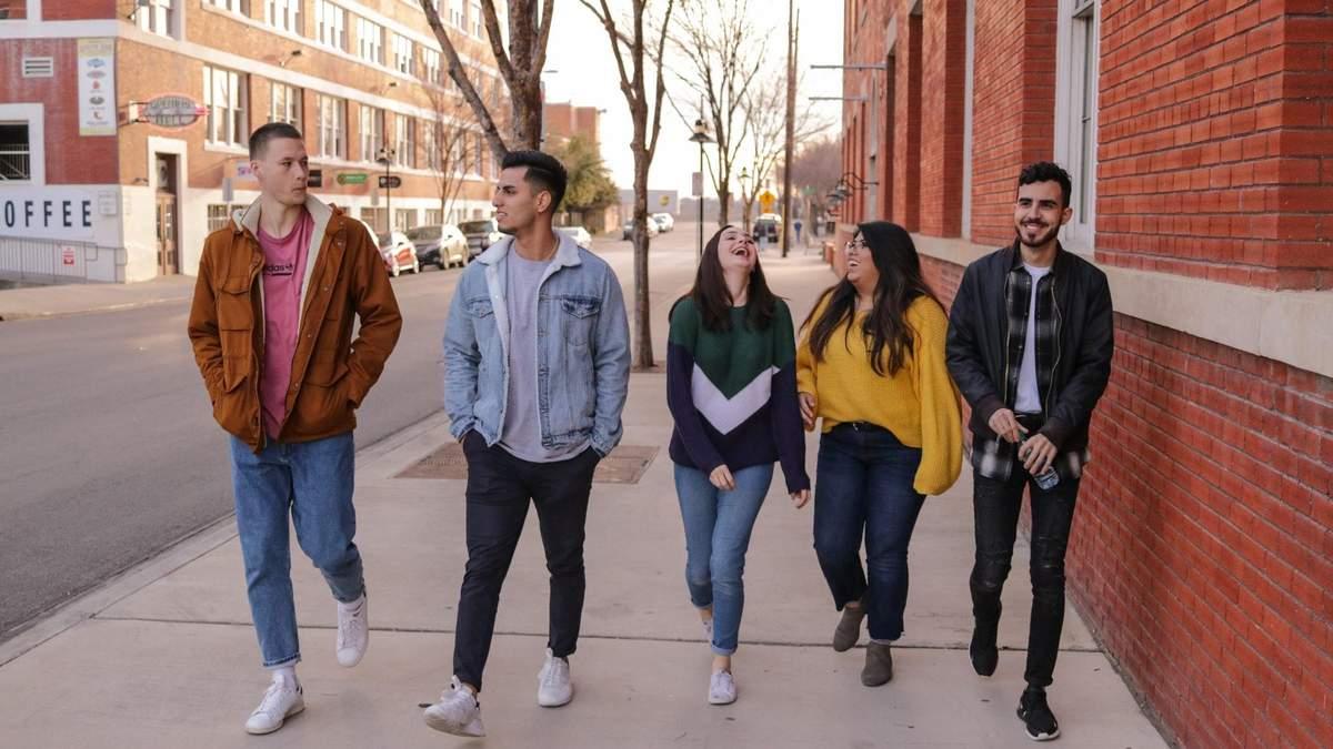 Молодежь не уверена в своих знаниях и возможностях: результаты исследования
