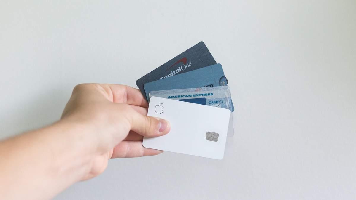 Фейки о кредитных счетах