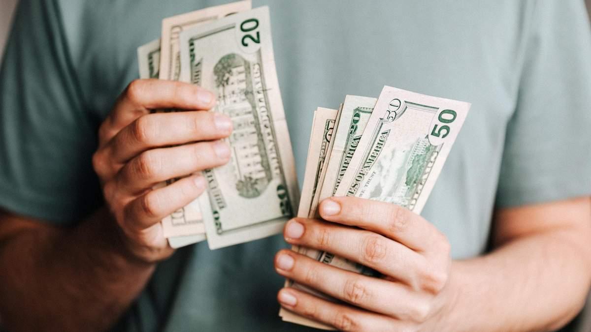 Фінансова грамотність для кожного