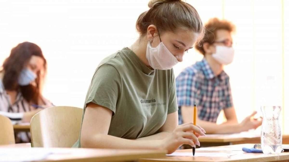 Пробне ЗНО-2021: до чого готуватися випускникам та які документи треба мати з собою