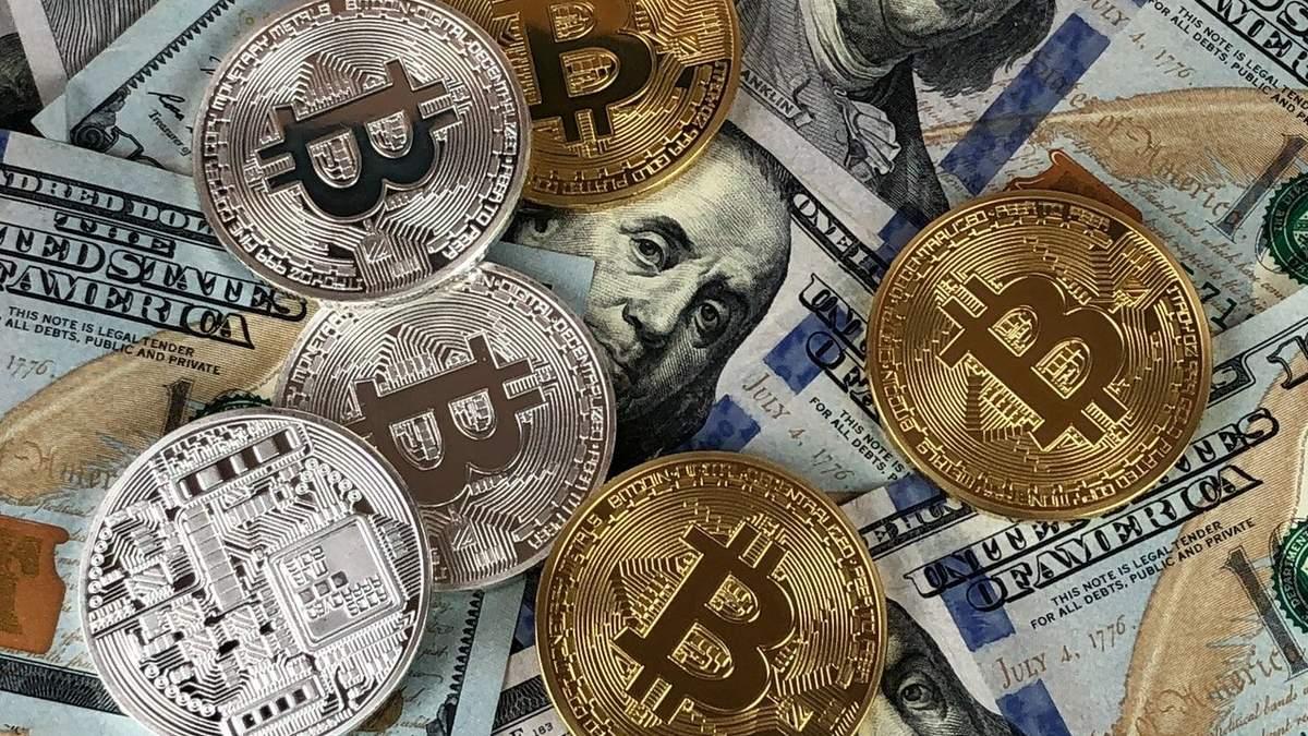 Политики и полицейские: кто из украинцев вкладывает в криптовалюту больше всего