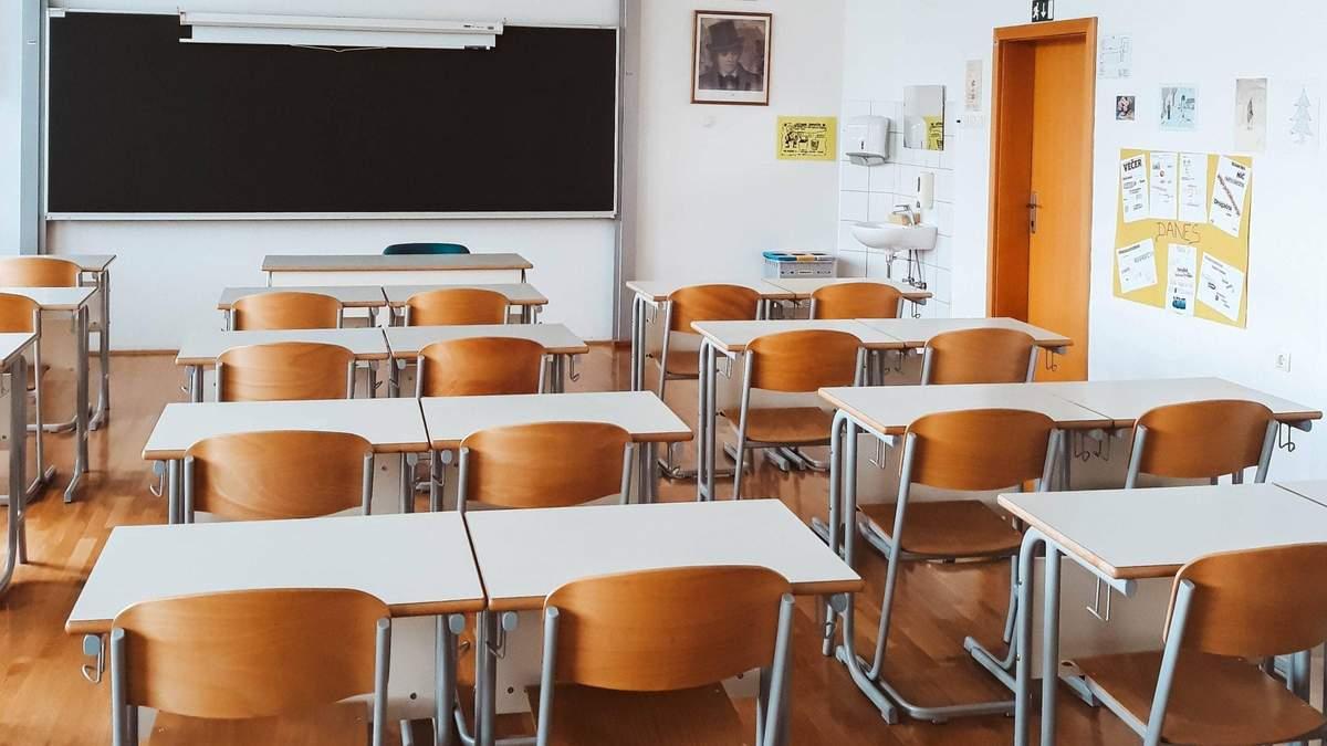 У Запоріжжі закрили школи через посилення карантину: що з садочками
