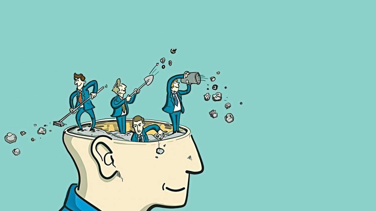 Розучування: новий тренд, який допоможе позбутися застарілих знань
