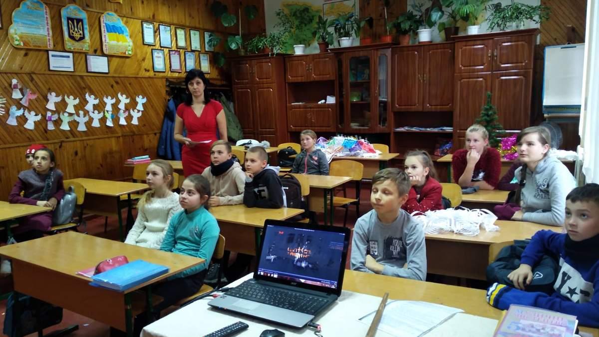 Ученикам о Чернобыльской катастрофе: советы учителю, как провести урок