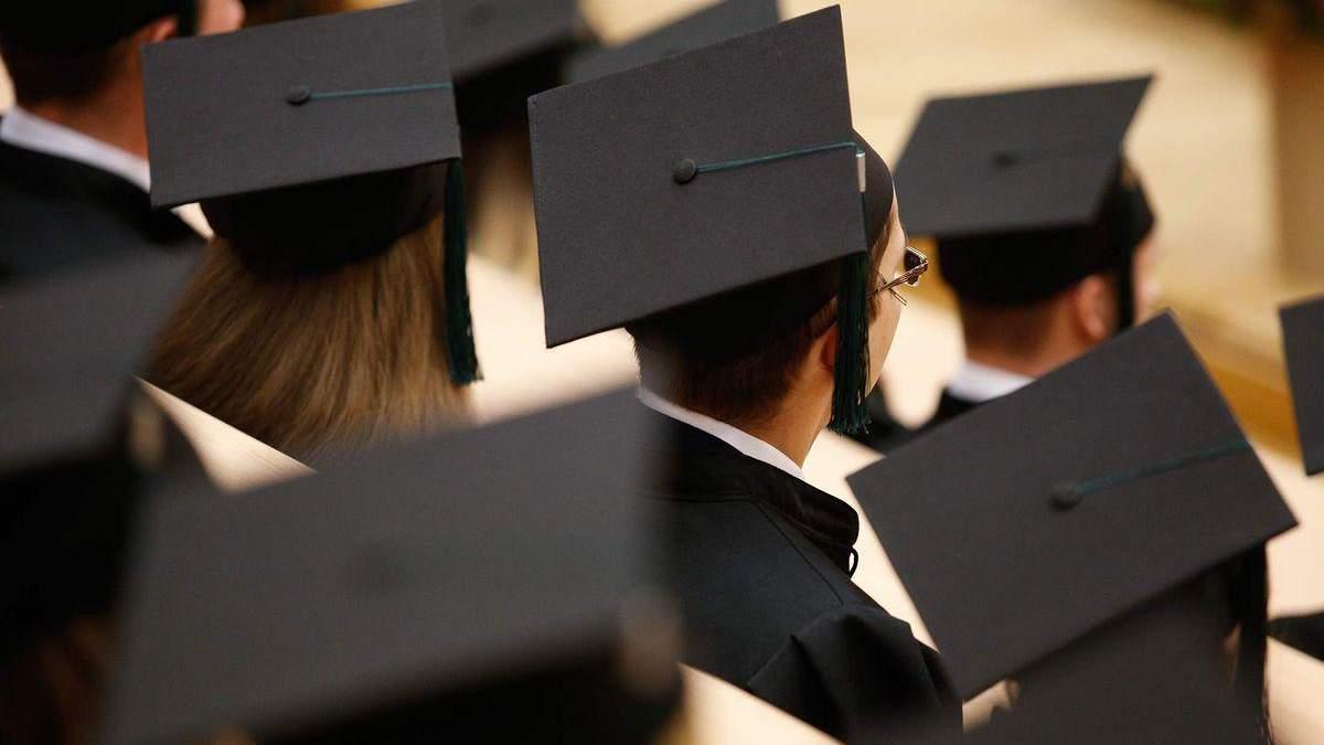 Рейтинг университетов Украины в 2021 году от Scopus: список