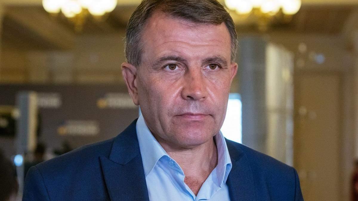 Слідом за Кивою: ексрегіонал Гнатенко теж захищатиме дисертацію