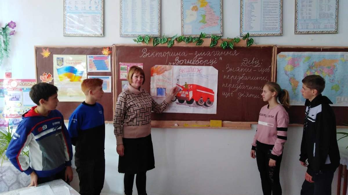 Как директор должен заботиться о пожарной безопасности в школе: инструкция от эксперта