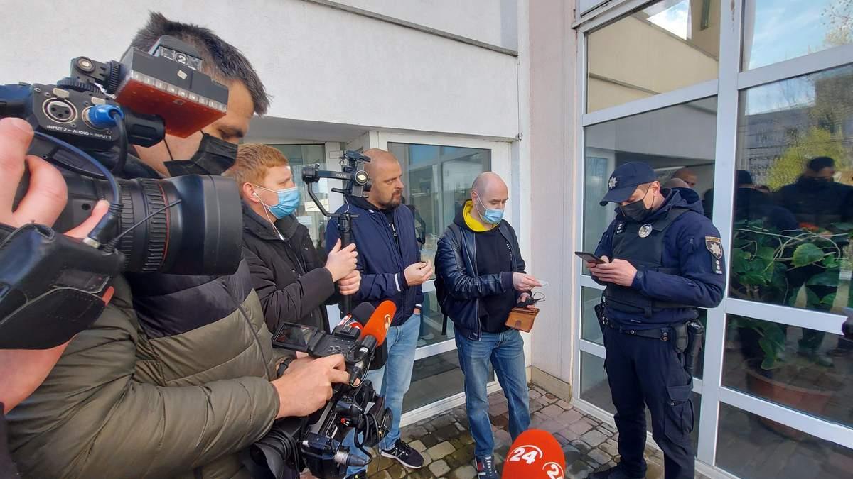 Общественный совет просит МОН обратить внимание на нарушения во время защиты диссертации Кивы