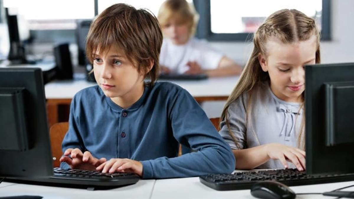 В Україні стартувала інтернет-олімпіада для учнів 1 – 11 класів