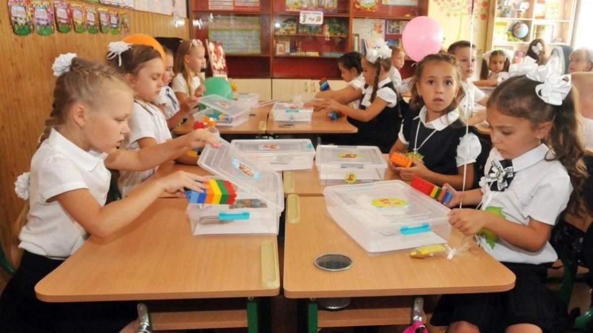 Чи будуть учні в Києві навчатися влітку через карантин: рішення КМДА