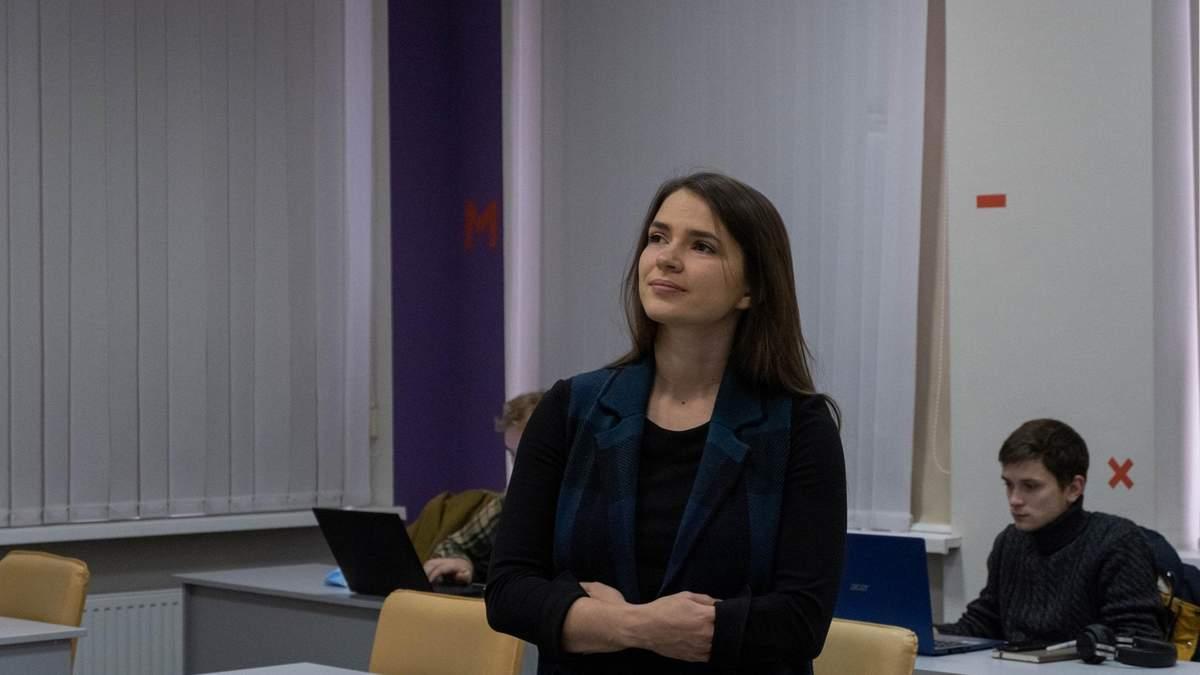 МОН дозволить журналістці Олесі Яремчук захистити дисертацію в іншому виші: її реакція