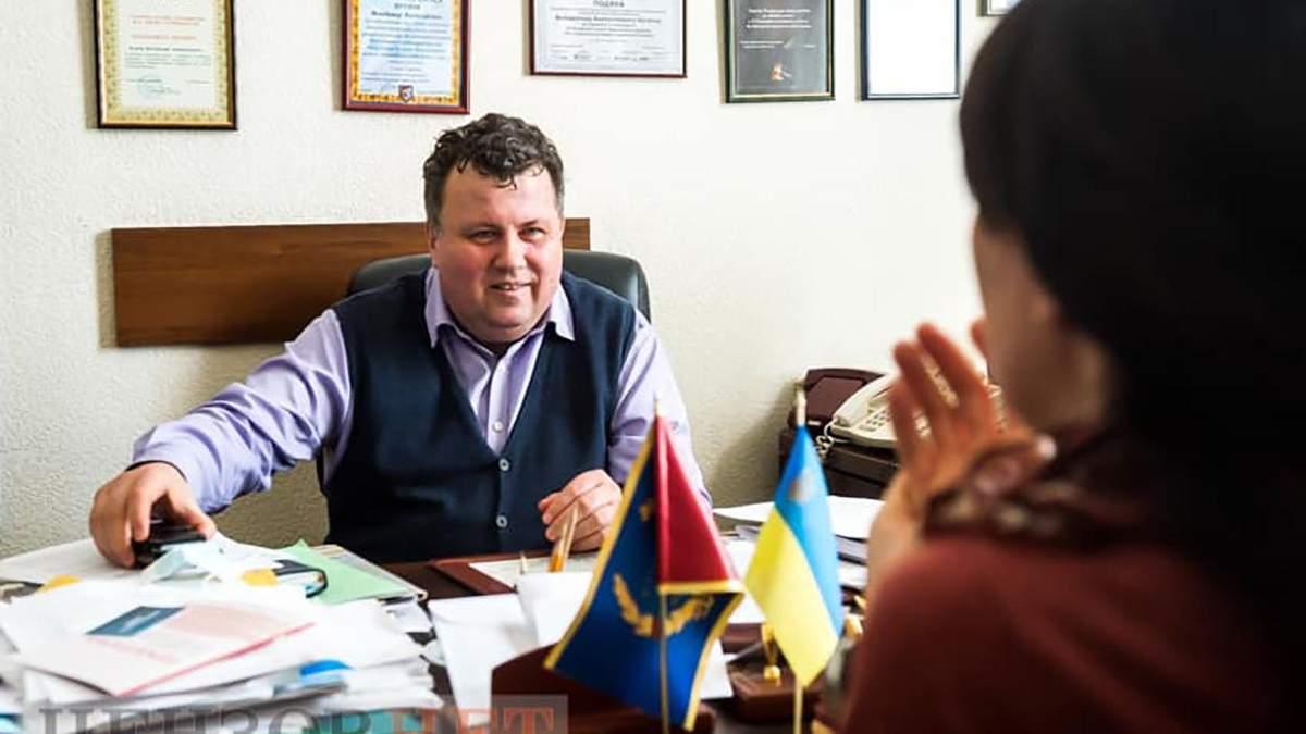 Владимир Бугров официально стал ректором КНУ имени Шевченко: приказ МОН