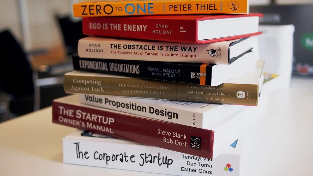 5 книг, которые научат детей финансовой грамотности