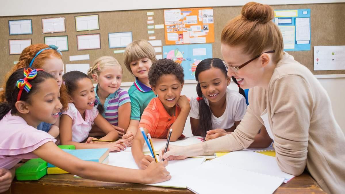 Як зробити план уроку за 5 хвилин: поради відомого вчителя з Великої Британії