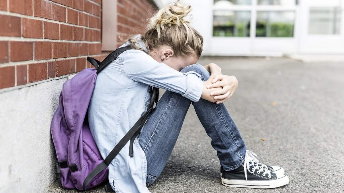 Под Херсоном ученица пыталась покончить с жизнью из-буллинга
