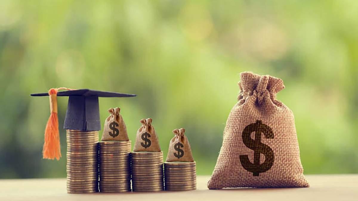Україна отримає 200 мільйонів доларів на розвиток вищої освіти