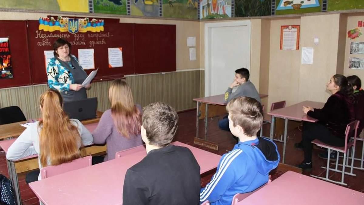 В школах хотят провести уроки доблести: темы и материли
