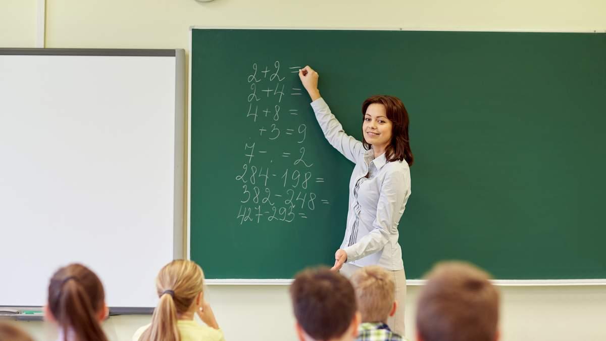 Профсоюз и МОН требуют не сбавлять надбавки учителям