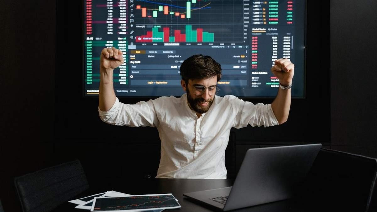 Як працюють фондові біржі