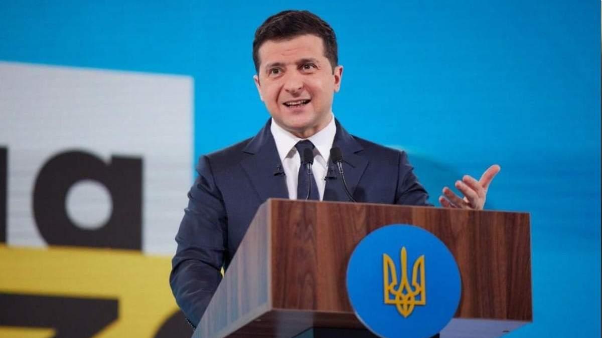 В Україні створять університет для навчання фахівців з безпеки держави