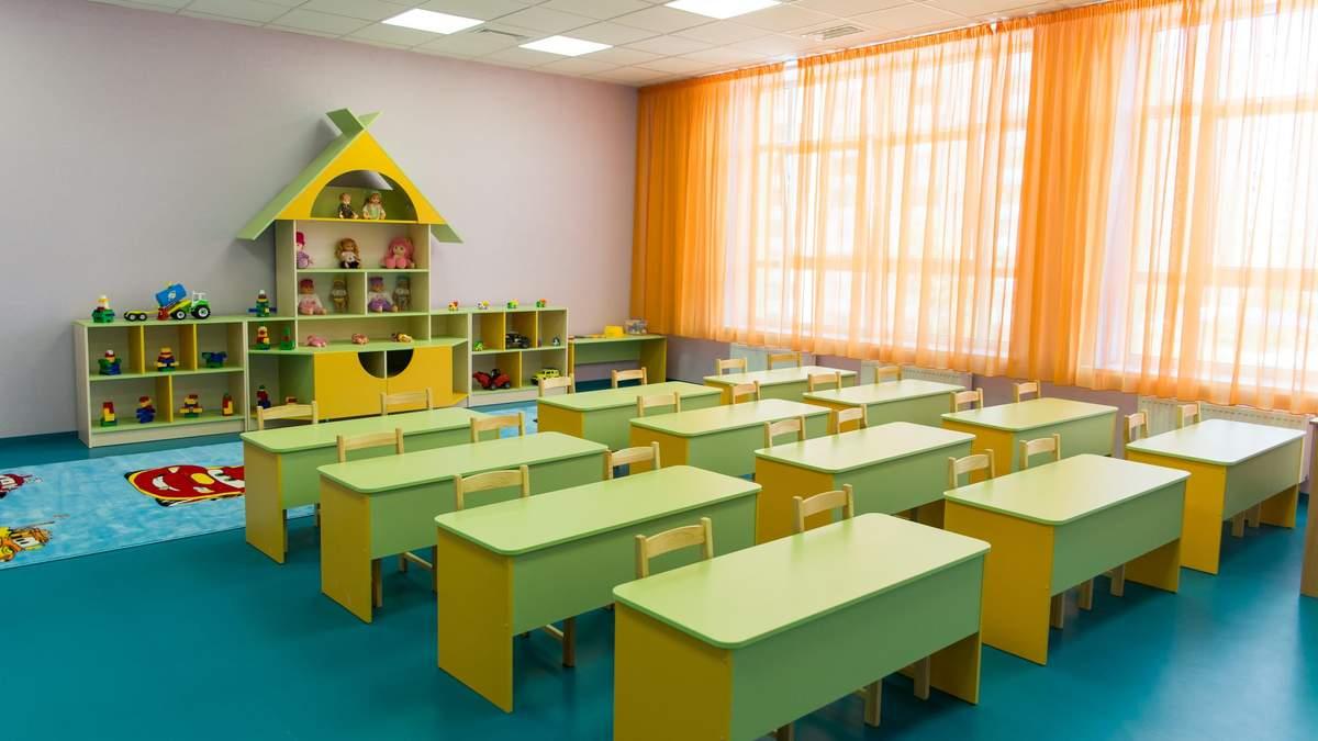 Дитячі садочки у Чернівцях влітку закриють на два місяці: причина