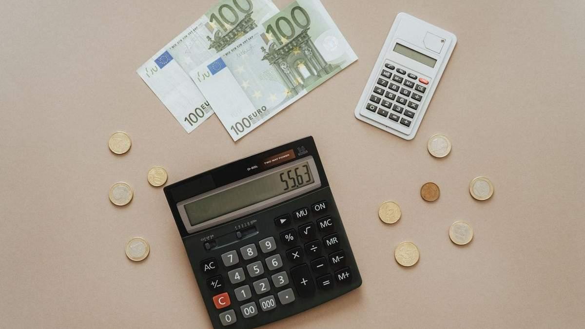 Як навчитись керувати грошима