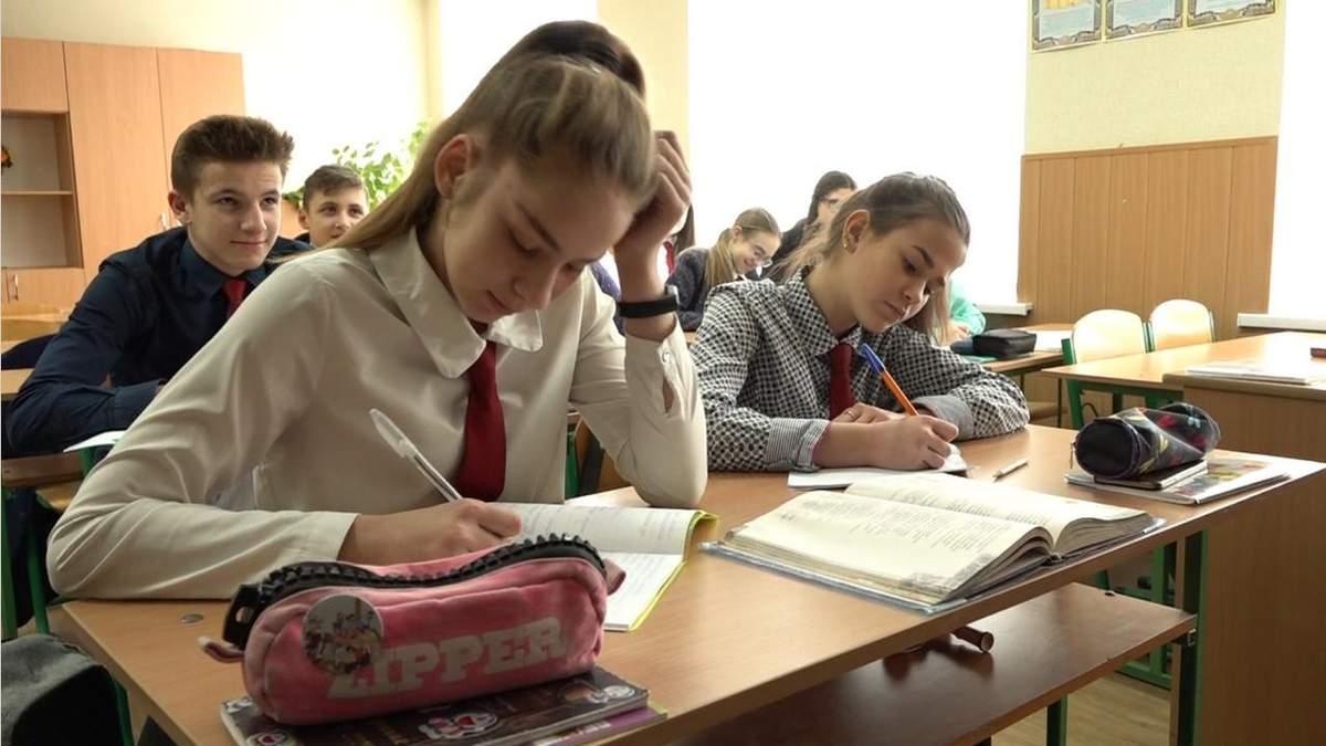 У Черкасах школи продовжили навчання влітку до 8 червня 2021